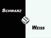 Schwarz-Weiß