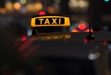 Taxi Hamburg