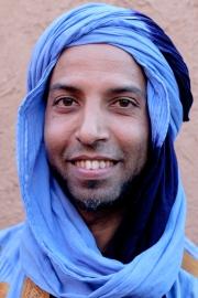 Brahim, Sahel Araber
