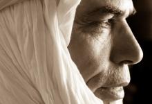 der Berber Habib
