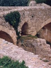 Pollença-Rio-Sant-Jordi-Pont Romà