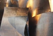Guggenheim-Museum, Bilblao